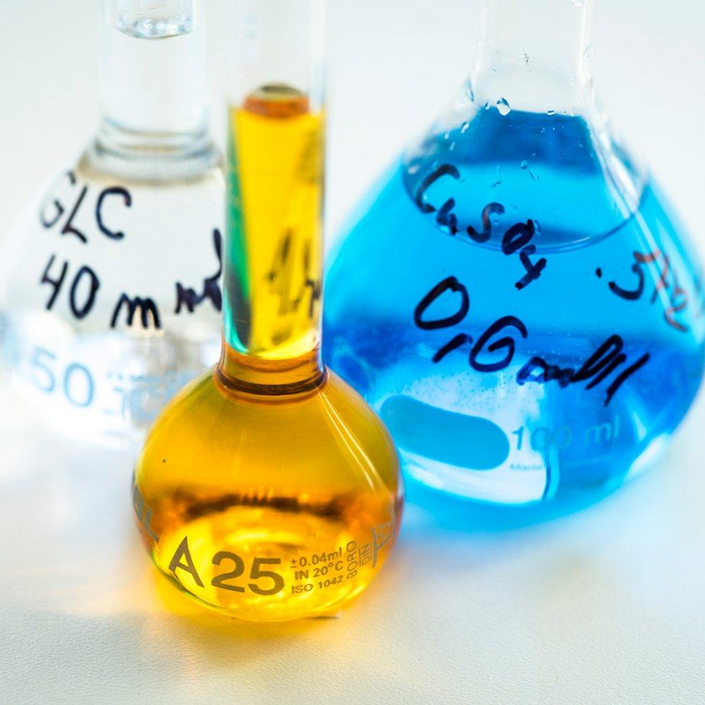 Přípravný kurz z CHEMIE