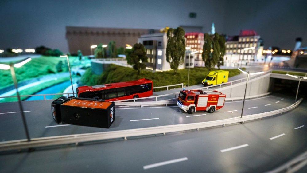 Záchranné vozidlo